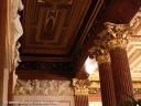 Ausschnitt Decke Festsaal